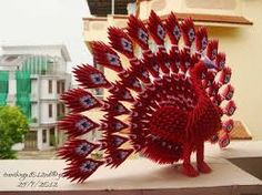 Image result for 3D origami CAT diagrams