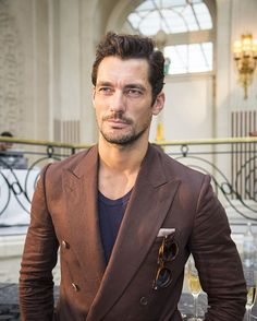 LCM Selects. Portrait of David Gandy @chester_barrie Shot by me.