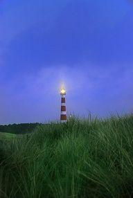 Ameland, Holland