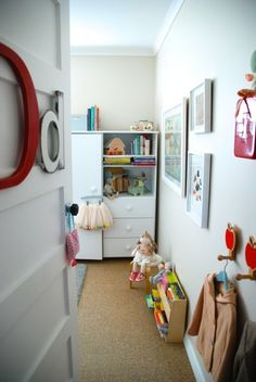 A Modern Girl's Bedroom with a Touch of Vintage — Professional Project