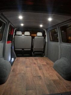 caravan design 855402522953446242 - DIY camper the VW way. – Page 1 – Tents, Caravans & Motorhomes – PistonHeads Source by gabinsoufflet Vw T5, Vw Transporter Camper, Vw Camper Conversions, Camper Van Conversion Diy, Bus Camper, Motorhome, Camper Flooring, Vw Caddy Maxi, Kombi Home
