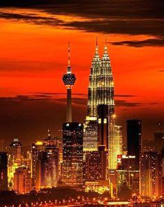 Kuala Lumpur, Malesia