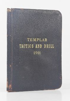 Templar Tactics and Drill Freemasonry, Drill, Personalized Items, Knights, Book, Products, Hole Punch, Drill Bit, Knight