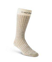 Carhartt Men's Brown Socks