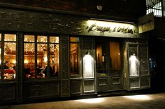 The Londoner: Burger & Lobster, Mayfair