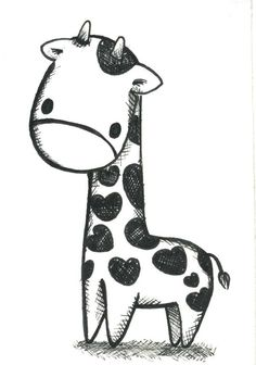 Baby Giraffe!!!!!!!!!!!!!!!!!!!!!!!!!!!!!!!! so cute!!!