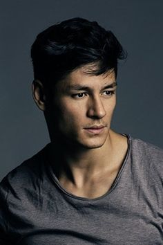 Hideo Muraoka - Biography and Filmography