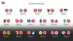 Neuer Spielplan bringt Hessenderby am 2. Spieltag | hessenschau.de | Fußball