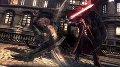 Devil May Cry 4 Special Edition Announced With Screenshots   Entertainment Buddha
