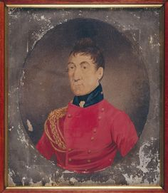 """Govenor Lachlan Maquarie N.S.W History. He established Windsor, Ebenezer and the three other """"Macquarie Towns"""" on the Hawkesbury"""