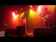 ▶ Little Green Cars - Big Red Dragon (45Sound) - YouTube