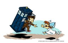 doctor who whovian whoverse