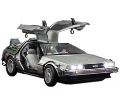 ToyHo.com - Back To The Future Hot Toys 1:6th Scale DeLorean Collectible Vehicle  http://www.toyho.com/p-8554-back-to-the-future-hot-toys-1-6th-scale-delorean-collectible-vehicle.aspx