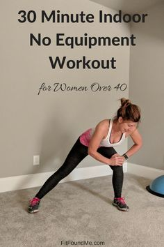Cardio Workouts Burn fat fast with this 30 min no equipment needed workout designed for women over Fitness Senior, Fitness Tips, Cardio Fitness, Funny Fitness, Health Fitness, Physical Fitness, Cardio Training, Strength Training, Weight Training