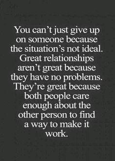 How to repair a broken relationship