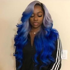 wigs weaves & extensions