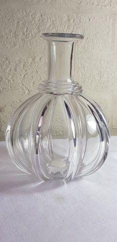 Early victorian / Georgian glass carafe | eBay