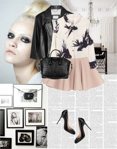 """."" by lais-cm ❤ liked on Polyvore"