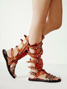 Isla Fest Sandal at Free People