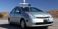 Auto del futuro: il Regno Unito dice sì a quelle senza conducente - NextMe