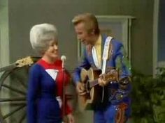 Porter Wagoner & Dolly Parton-Milwaukee,Here I Come