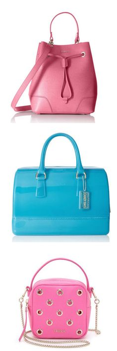 Furla Satchels and Bags SS 2016 http://dreamlivingblog.com/furla-satchels-and-bags-spring-summer-2016/