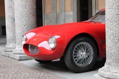 www.effeffecars.com #cars #auto #design #italiancars #speedcars #vintagecars #luxury #luxurycars