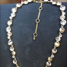 Givenchy necklace Beautiful statement necklace Givenchy Jewelry Necklaces