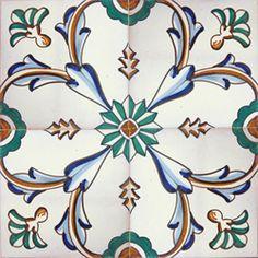 Portuguese Wall Decor - Spanish Artistic Ceramic Tiles Azulejo http://www.euromkii.com ARTSHOP - EUROMKII Lost Treasures - Álbumes web de Picasa