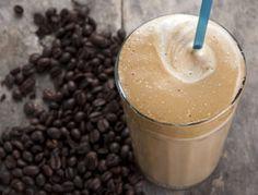 Mocha Java Protein Smoothie