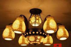378.00$  Watch here - http://aifa4.worlditems.win/all/product.php?id=32622147522 - Ceramic glass pendant lamp New arrival chinese style lighting lamps classical ceramic pendant light ZZP