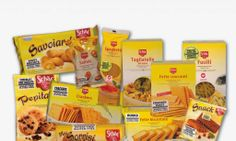 New Coupon: $1/1 Schar Gluten-Free Product ($0.67 at Walmart!)