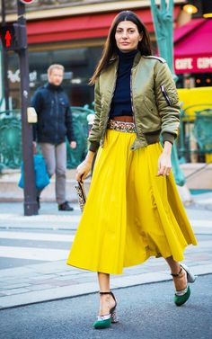 50 of the Coolest Outfit Ideas We've Seen in a Long Time via @WhoWhatWearUK