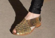 Bloc de Moda: Noticias sobre moda, fashion, diseño de autor, desfiles, zapatos, carteras: BAFWEEK Primavera-Verano 2013: Los zapatos de Mishka