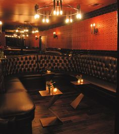 1000 images about night clubs on pinterest nightclub for Interior leather bar