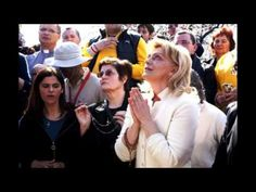Las cosas Sorprendentes que los Videntes de Medjugorje Vieron en el Purgatorio - YouTube