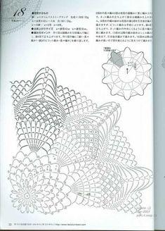 Crochet Lace - Beautiful Lace Doilies - 美しいレース編みドイリー - Imgur
