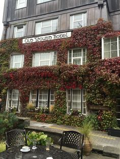 The old ground hotel in ennis ireland somehow the ivy just says old ground hotel ennis ireland altavistaventures Image collections