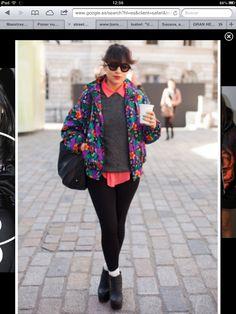 Kimono Top, Victoria, Bomber Jackets, Tops, Street, Women, Fashion, Moda, Fashion Styles