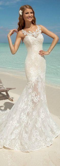 Свадебные платья Eva Utkina
