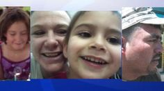 """SAN FRANCISCO (KGO) -- An AMBER Alert has been issued for 9-year-old Lillianna Ramirez and 3-year-old Martin Angel Rosales II. The suspects are the boy's father, Martin Cisneras Rosales, and Amber Schenck, the mother of both children.  The children were in state custody when they were taken from Elko, Nevada."""