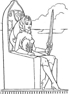 ra coloring book pages - photo#32