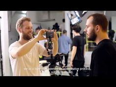 """Nokia Lumia 920 - """"The Open Song Project"""" by Naked Communications Copenhagen"""