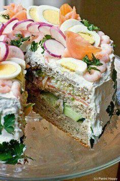 Chicken salad cake recipes