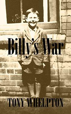 Billy's War by Tony Whelpton http://www.amazon.com/dp/B00LFQ78U8/ref=cm_sw_r_pi_dp_TFLTwb1G288HK