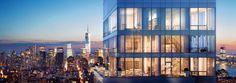 Penthouse of Rupert Murdoch in New York