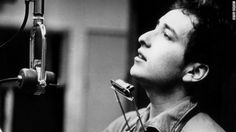 50 years ago today: Bob Dylan released his debut album - March 19, 1962,