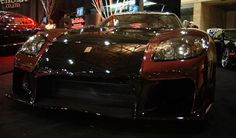 Tokyo Auto Salon2005|VeilSide Co.,Ltd./ヴェイルサイド