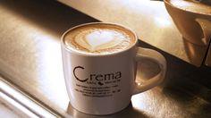 Crema Coffee & Bakery in Cary, NC