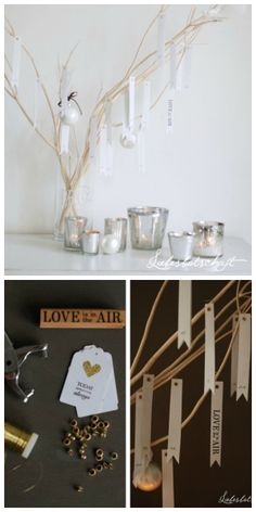 64. #adventskalender #diy #idea